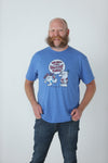 Hawaiian Punch T-Shirt - Tractor Beam Apparel