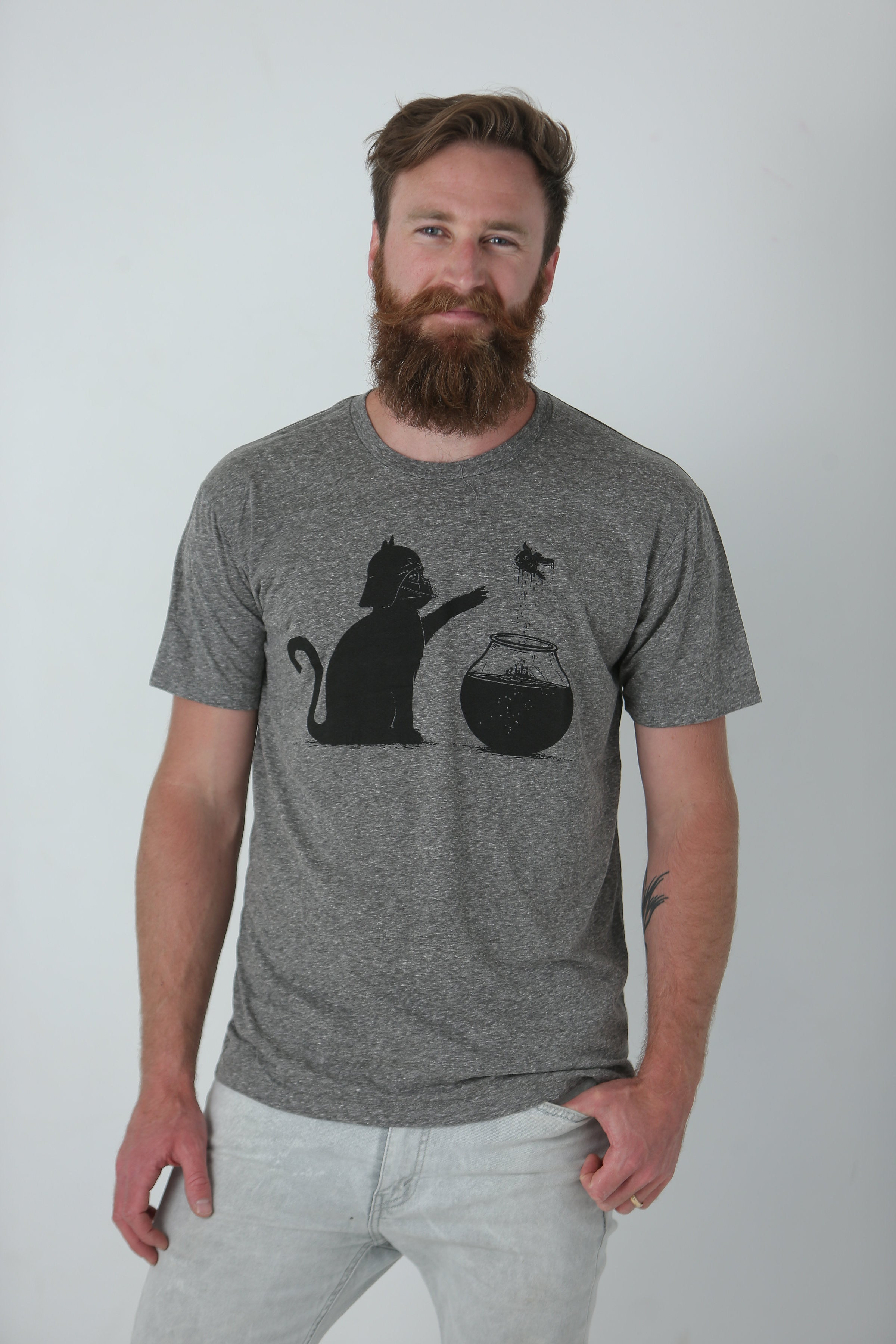 All Too Easy T-Shirt - Tractor Beam Apparel