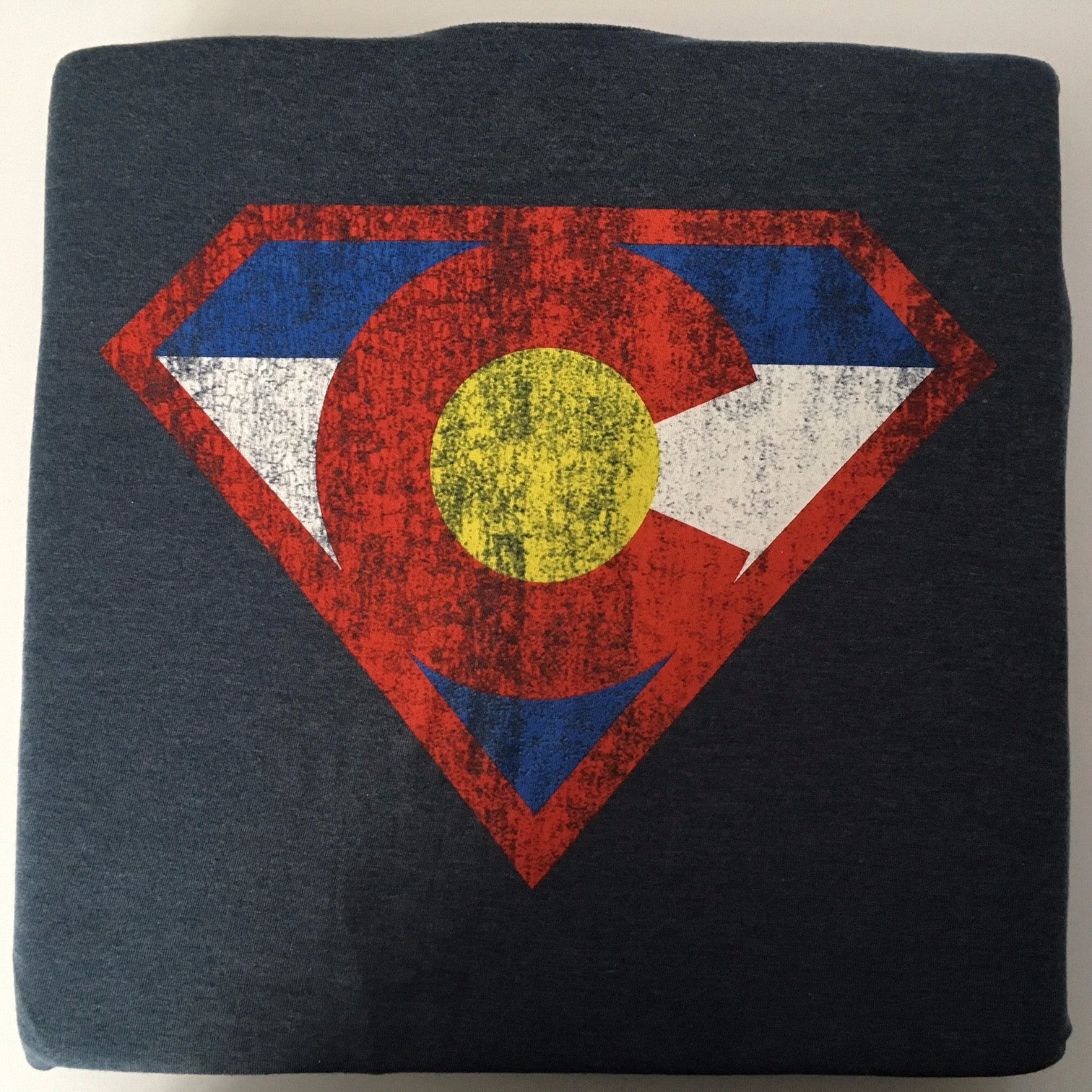 Super C T-Shirt - Tractor Beam Apparel