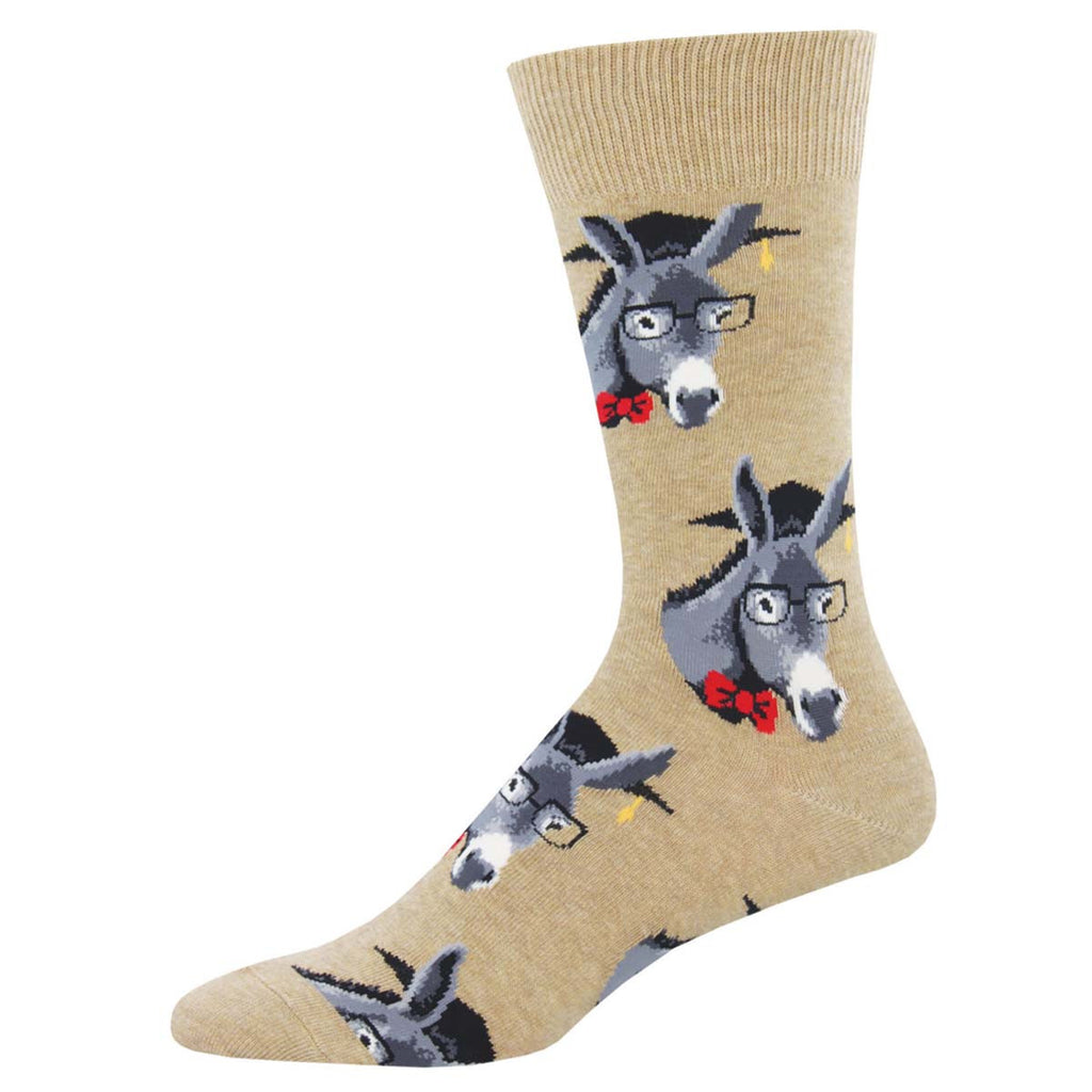 Smart Ass Socks - Tractor Beam Apparel