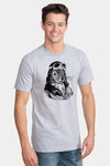Flying Squirrel T-Shirt - Tractor Beam Apparel