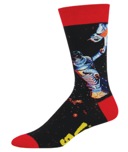 Lost in Space Socks - Tractor Beam Apparel