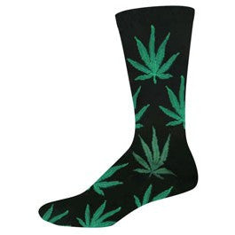 Pot Socks - Tractor Beam Apparel