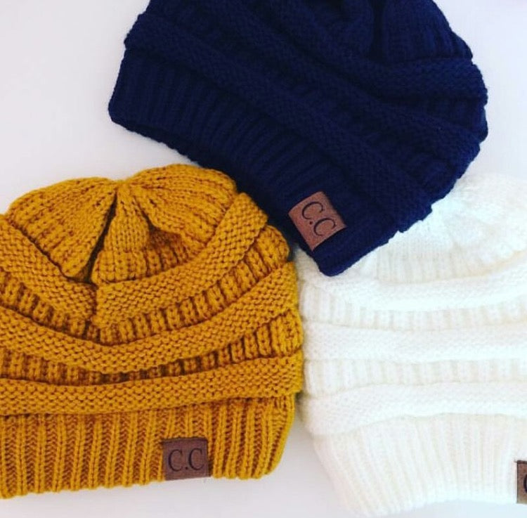 best selling knit beanies