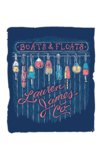 Boat and Float sweet tee