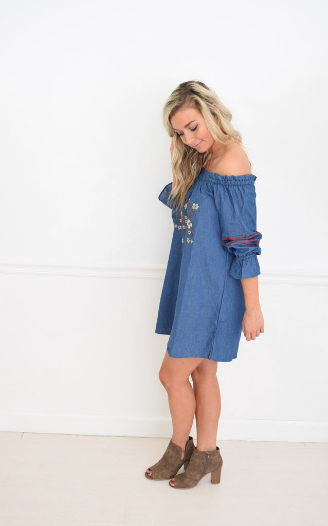 Janie Dress