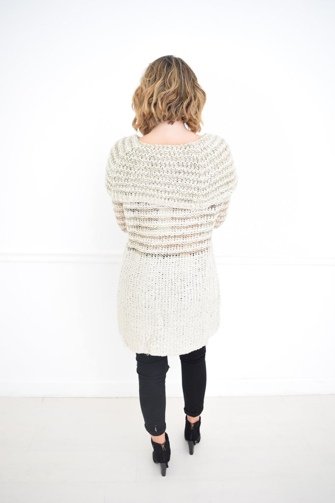 Kayson sweater
