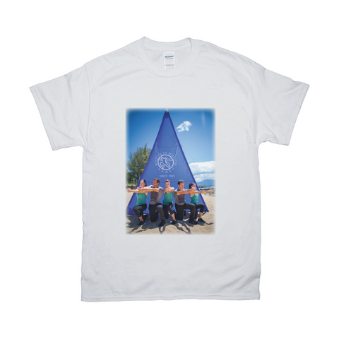 Image of Bodies in Motion Anniversary T-Shirts