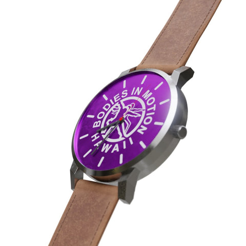 Gilad Watch Purple