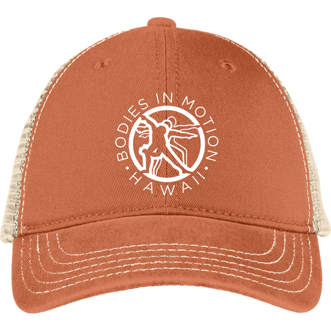 Image of Bodies in Motion District Mesh Back Cap