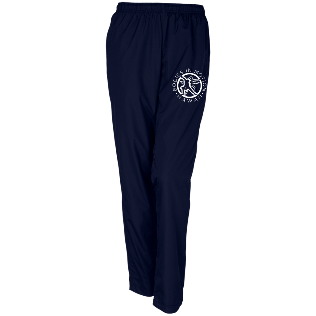 Bodies in Motion  Sport-Tek Ladies' Warm-Up Track Pant