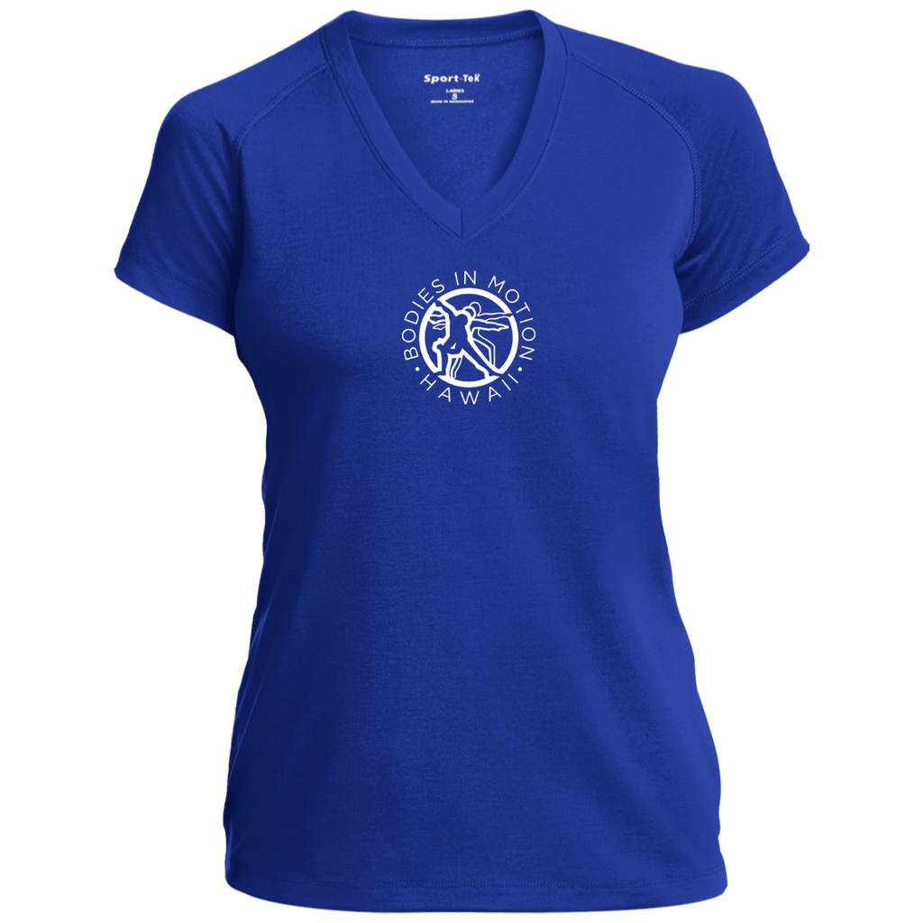 Bodies in Motion  Sport-Tek Ladies' Performance T-Shirt