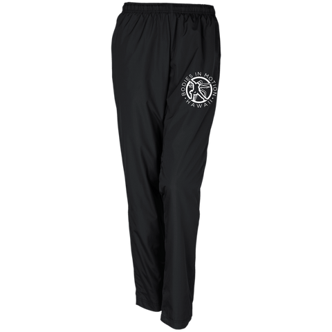 Image of Bodies in Motion  Sport-Tek Ladies' Warm-Up Track Pant