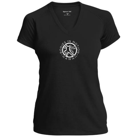 Image of Bodies in Motion  Sport-Tek Ladies' Performance T-Shirt