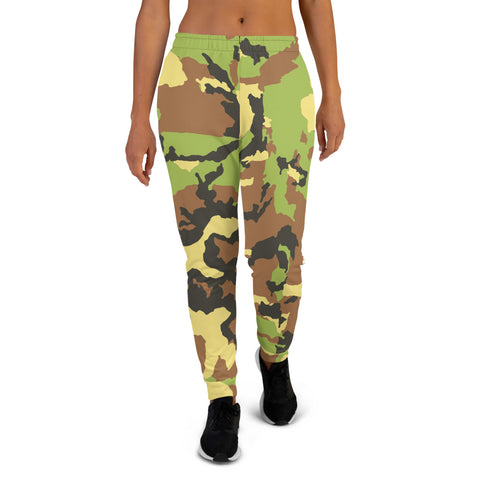 Image of Basic Training Women's Joggers