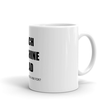 Image of Beach Sunshine Gilad Mug