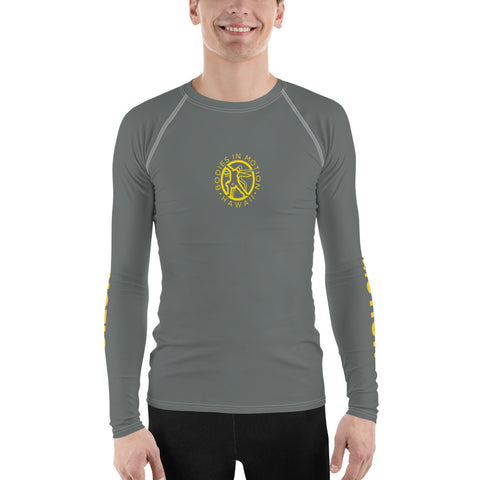 Image of Bodies in Motion Men's Rash Guard