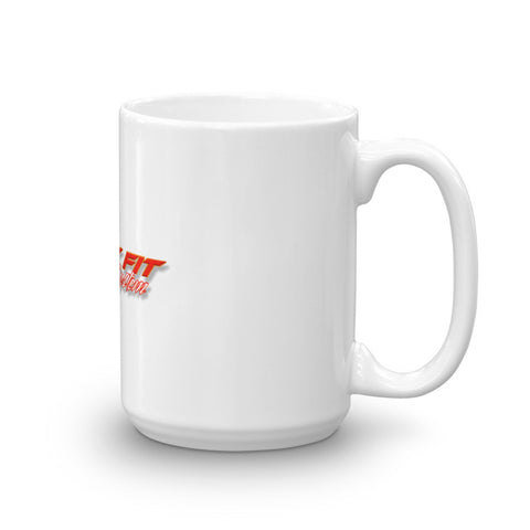 Image of Gilad's Quick Fit System Mug