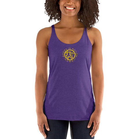 Bodies in Motion Women's Racerback Tank