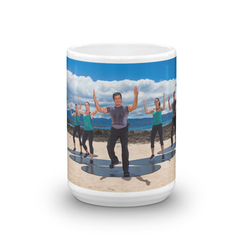 Image of Bodies in Motion Mug