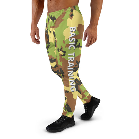 Basic Training Men's Joggers