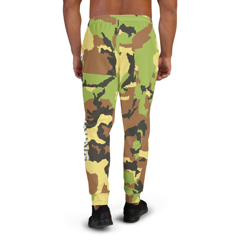 Image of Basic Training Men's Joggers