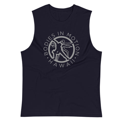Bodies in Motion Muscle Shirt