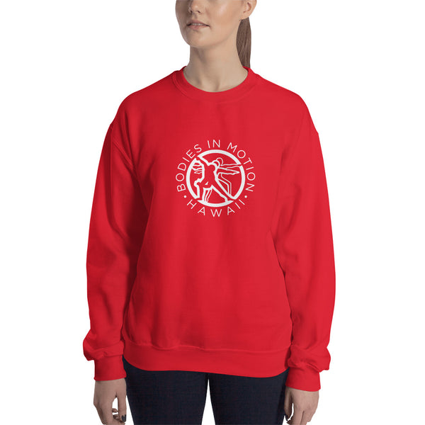 Bodies in Motion Sweatshirt - Unisex