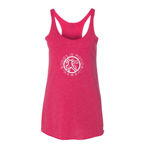 Gilad's Bodies in Motion - Women's tank top