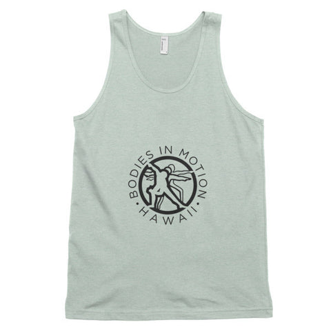 Image of Gilad's Bodies in Motion - Classic tank top (unisex)