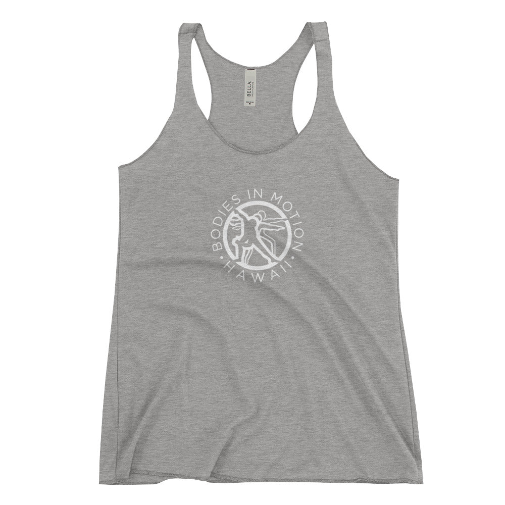 Gilad's Bodies in Motion Women's Racerback Tank - Super Soft!