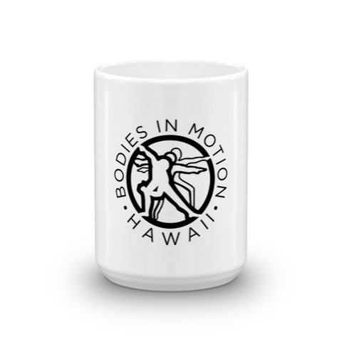 Image of Gilad's Bodies in Motion Mug