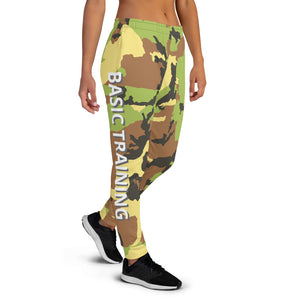 Basic Training Women's Joggers