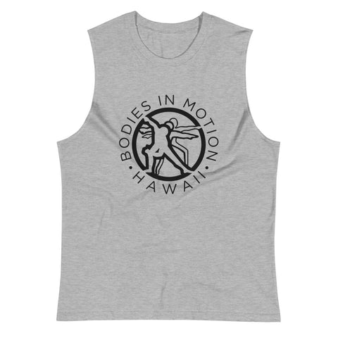 Image of Bodies in Motion Muscle Shirt