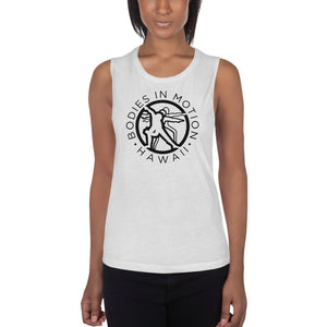 Bodies in Motion Ladies' Muscle Tank