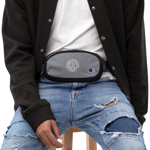 Bodies in Motion Champion fanny pack