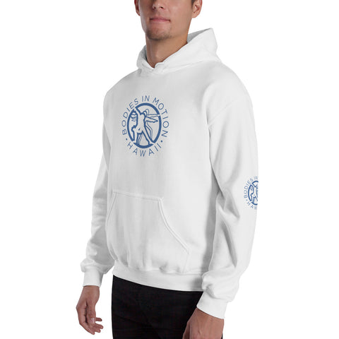 Image of Bodies in Motion Super Fan Hooded Sweat Shirt