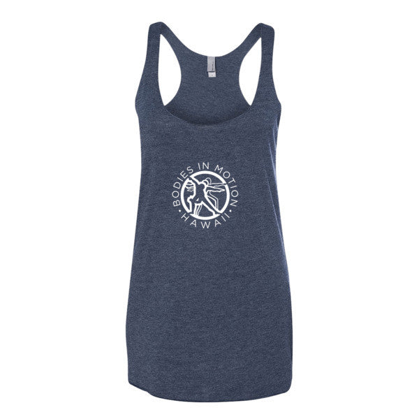 Bodies in Motion - Women's tank top
