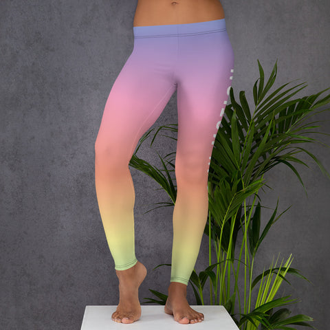 Bodies in Motion Leggings