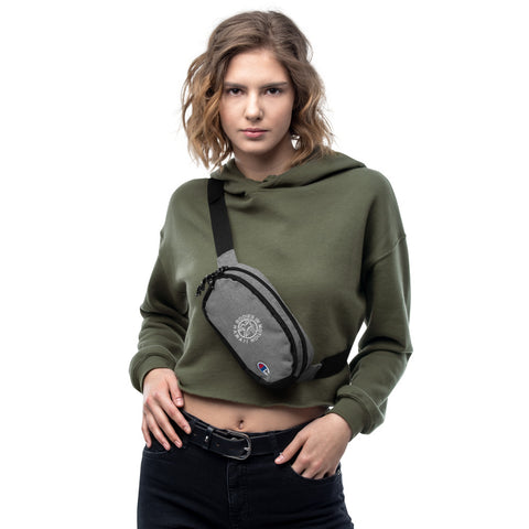 Image of Bodies in Motion Champion fanny pack