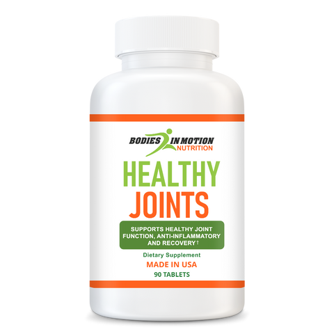 Image of Healthy Joints  for Healthy Joint Function. Anti-inflammatory and Recovery.*