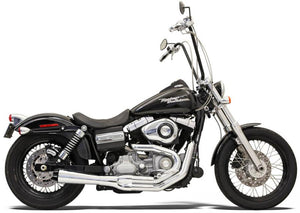 Bassani Road Rage II Mega Power 2-into-1 Systems