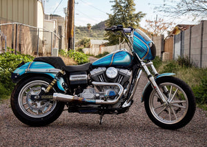 "Bassani Xhaust Road Rage 2-1 ""Clearance Pipe"""