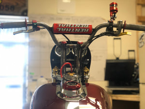 "Kruesi Originals ""KO ATV BARS"""
