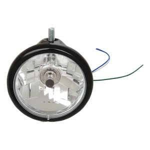 Top mount head light bucket. (required for top mount relocation kit.)