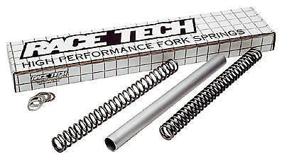 Race Tech Fork Tube Springs