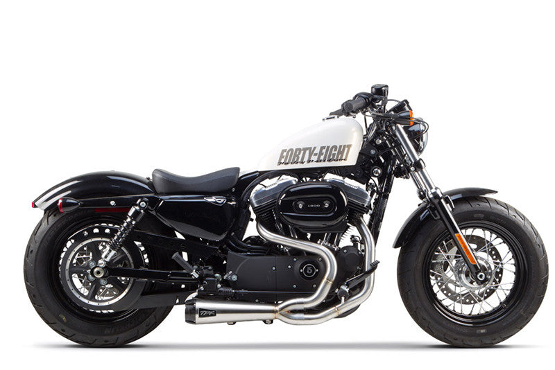 Harley Davidson Sportster Comp-S 2-1 Exhaust System