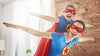 Celebrate Superhero Moms with These Mother's Day Ideas