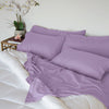 Mystic Violet Sleep Oasis Sheet Sets