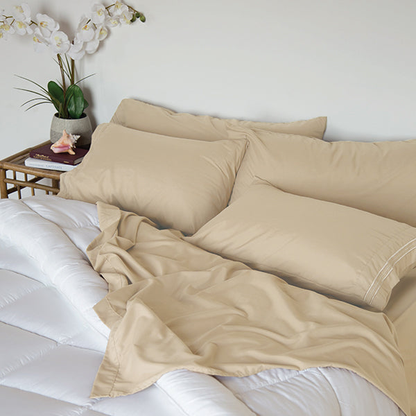 Sand Dunes Sleep Oasis Sheet Sets